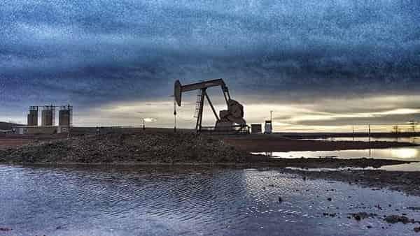 WTI crude oil forecast and analysis on January 19, 2021