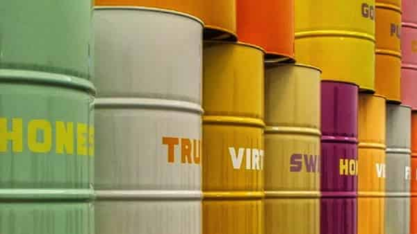 WTI crude oil forecast and analysis on October 14, 2021