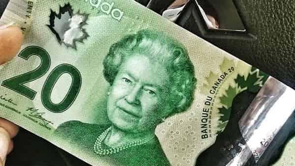 USD/CAD forecast & analysis on May 22, 2017