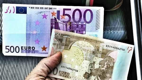 EUR/USD forecast Euro Dollar on April 2, 2021