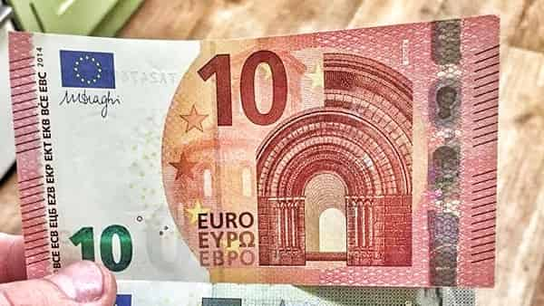 EUR/USD forecast Euro Dollar on July 19, 2018