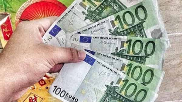 EUR/USD forecast Euro Dollar on March 12, 2021