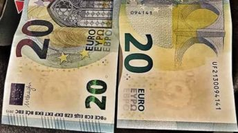 EUR/USD forecast Euro Dollar on January 10, 2020