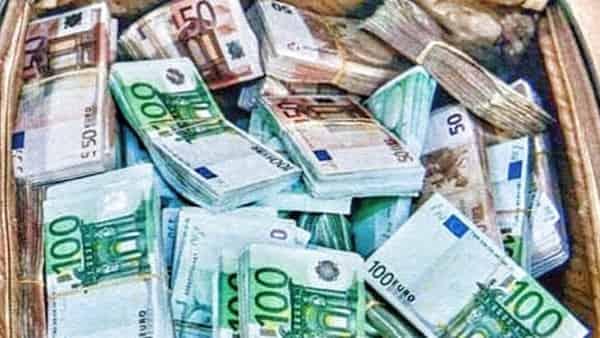 EUR/USD forecast Euro Dollar on May 20, 2021