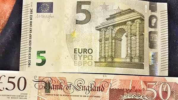 EUR/USD forecast Euro Dollar on September 10, 2021