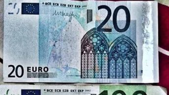 EUR/USD forecast Euro Dollar on March 24, 2020