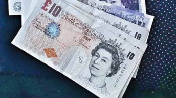 GBP/USD forecast Pound Dollar on December 27, 2017