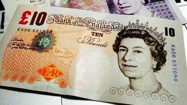 GBP/USD forecast Pound Dollar on December 31, 2019