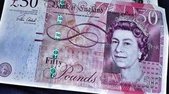 GBP/USD forecast Pound Dollar on January 10, 2020