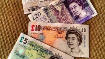 GBP/USD forecast Pound Dollar on January 14, 2020