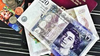 GBP/USD forecast Pound Dollar on April 2, 2020