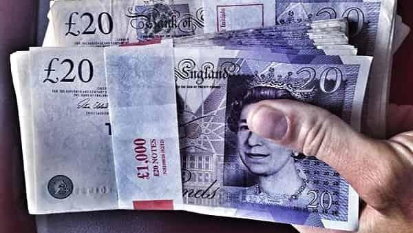 GBP/USD forecast Pound Dollar on October 8, 2021