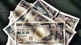 USD/JPY forecast Japanese Yen on November 7, 2019