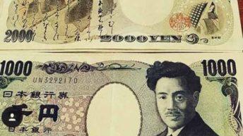 USD/JPY forecast Japanese Yen on April 3, 2020