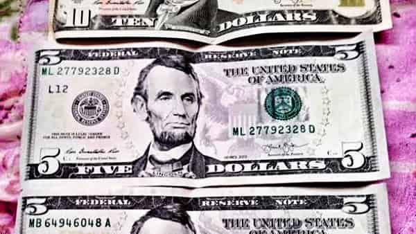 USD/RUB forecast Dollar Ruble on September 23, 2021