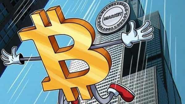 Bitcoin (BTC/USD) forecast and analysis on May 20, 2021