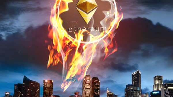 Ethereum (ETH/USD) forecast and analysis on October 22, 2021