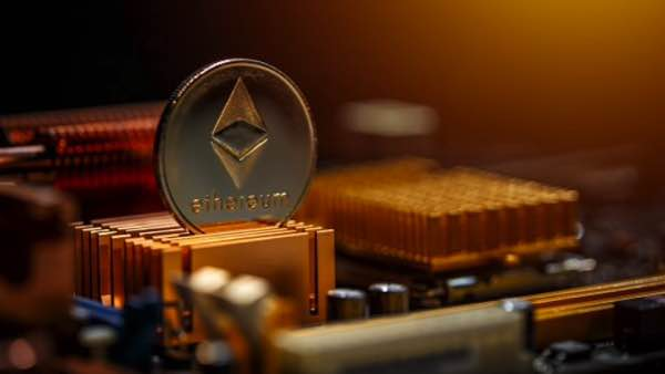 Ethereum (ETH/USD) forecast and analysis on May 12, 2021