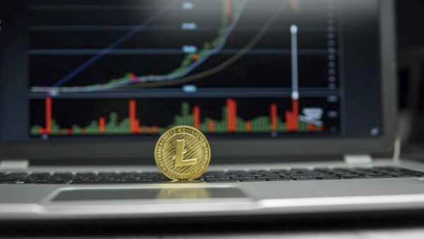 Litecoin (LTC/USD) forecast and analysis on October 8, 2021